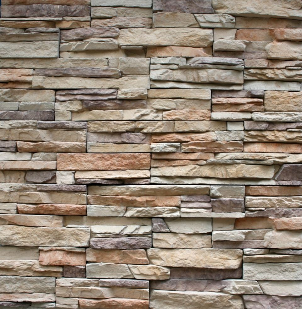 Stone Veneer Lowes | Fake Rock Siding | Stone Veneer Fireplace