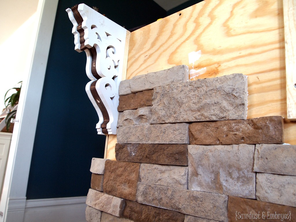 How to Install Beautiful Stone Veneer Lowes for Your Siding: Stone Veneer Lowes | Mrock | Ledgestone Veneer