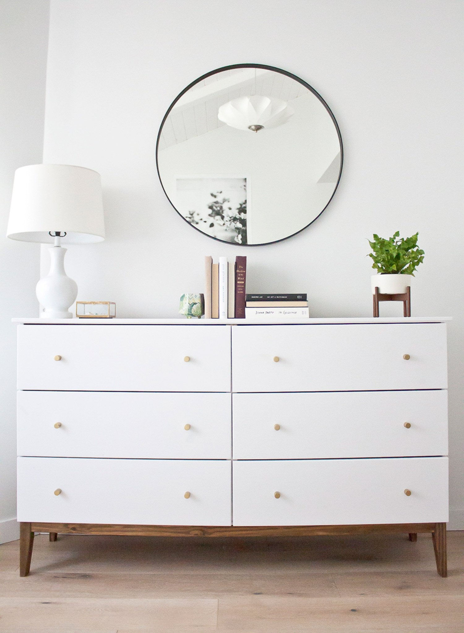 Target Dressers and Nightstands | Tarva Nightstand | Maple Nightstand