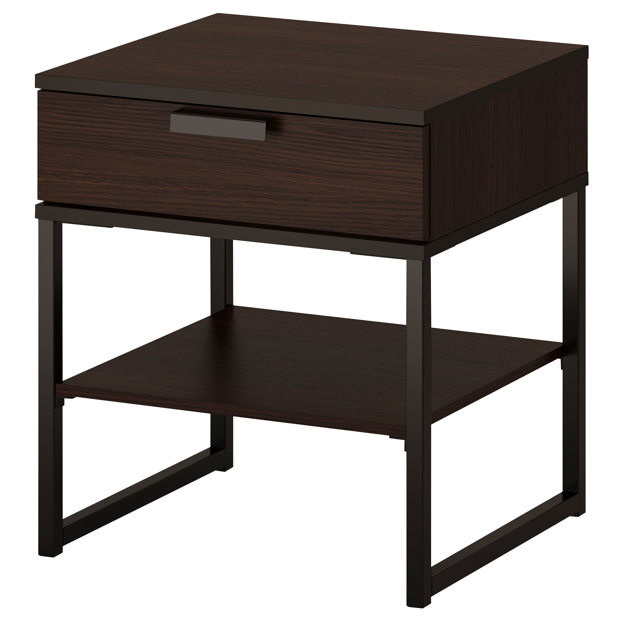 Tarva Nightstand | Tarva Nightstand | Narrow Bedside Table