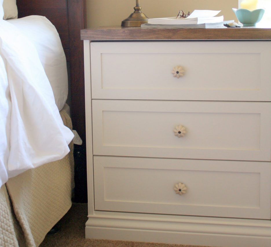 Tarva Nightstand | White Nightstand Ikea | Inexpensive Nightstands