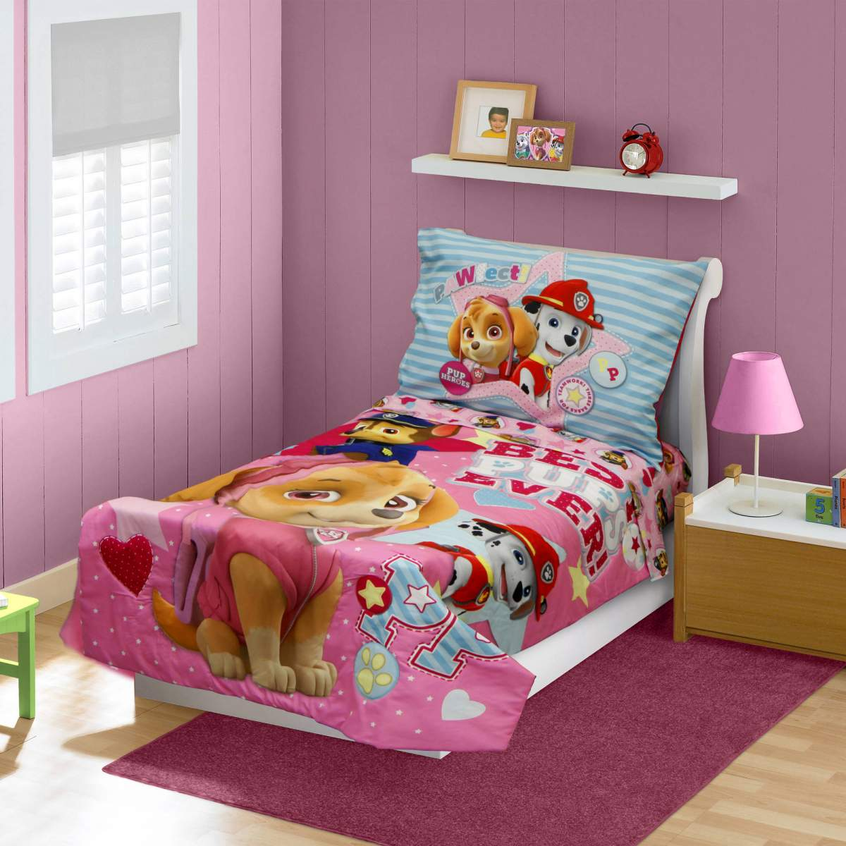 Toys R Us Bedding Bubble Guppies Bed Set