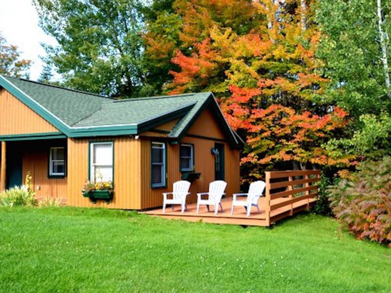Traverse City Cabins | Northern Michigan Cabin Rentals | Cottages For Rent In Michigan