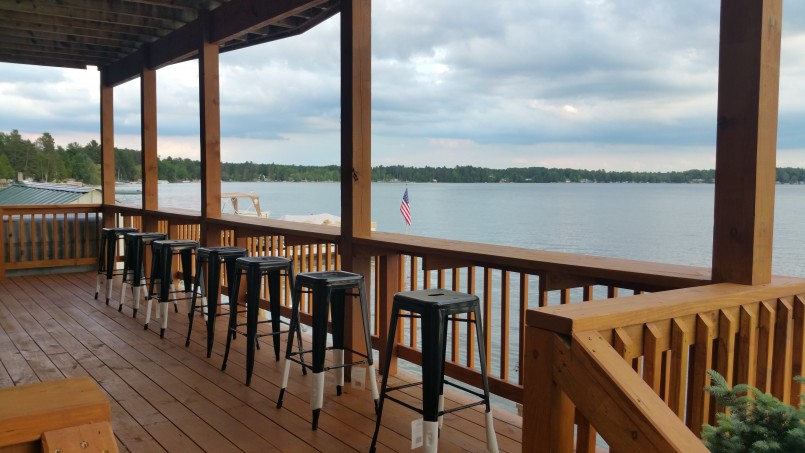 Traverse City Condo Rentals | Clear Lake Cottages | Northern Michigan Cabin Rentals
