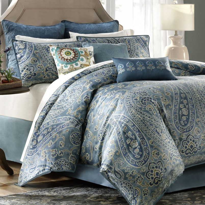 Twin Bedding Sets | California King Bed Sets Walmart | Sears Comforter Sets