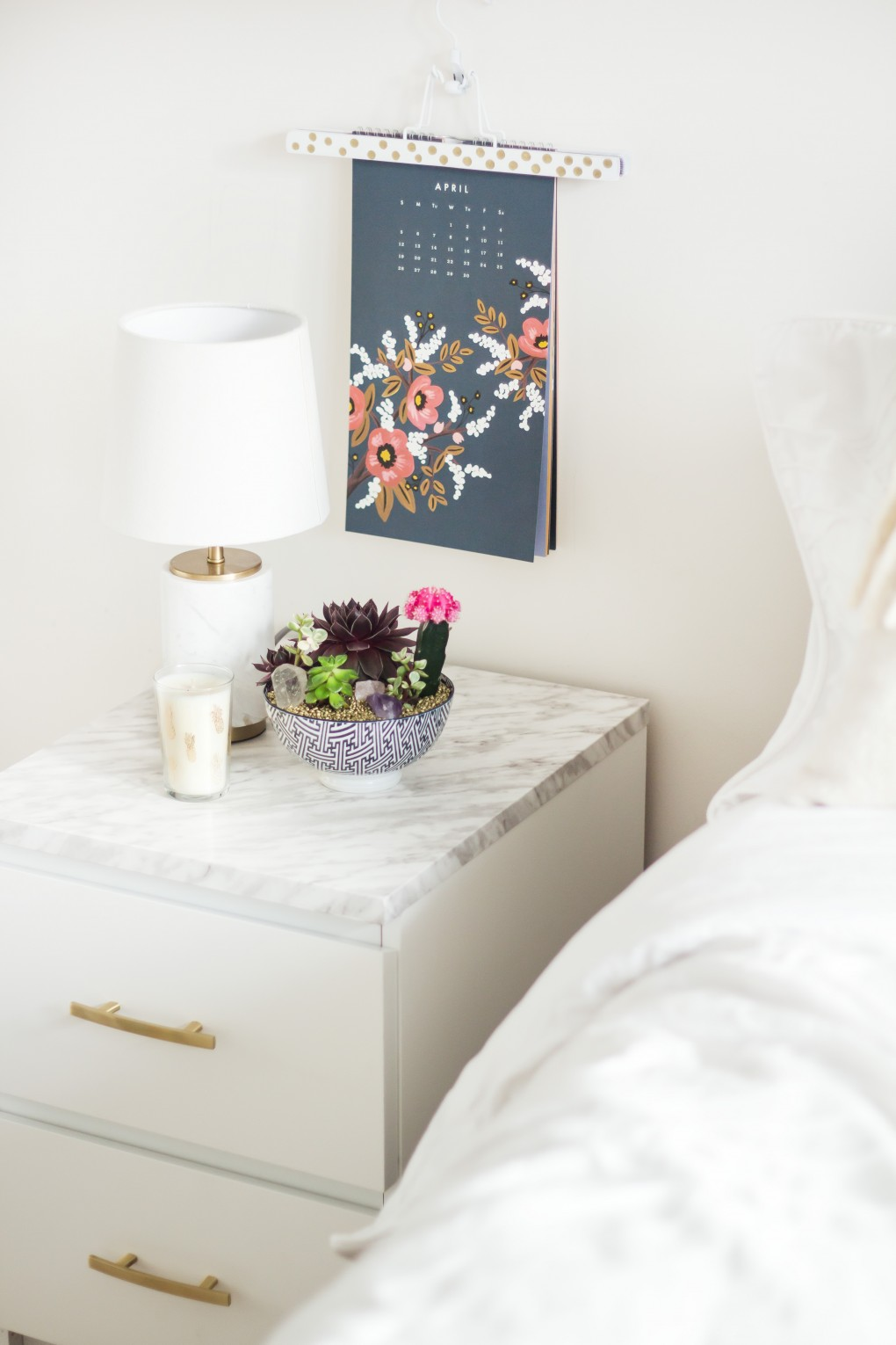 Nightstand Simple Design Tarva Nightstand For Bedroom