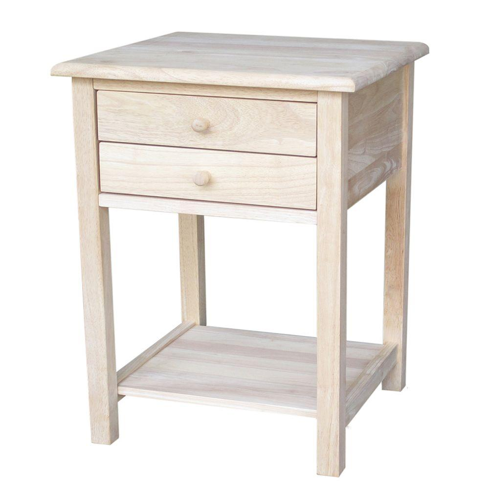 Unpainted Furniture | Solid Wood Furniture Raleigh Nc | Unfinished Furniture Charlotte Nc