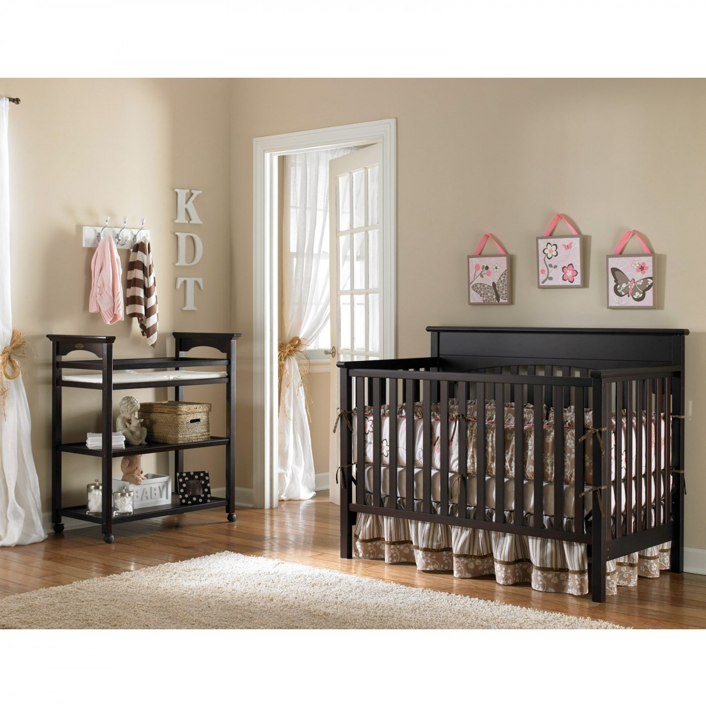Upscale Baby Cribs | Expensive Cribs | Restoration Hardware Cribs