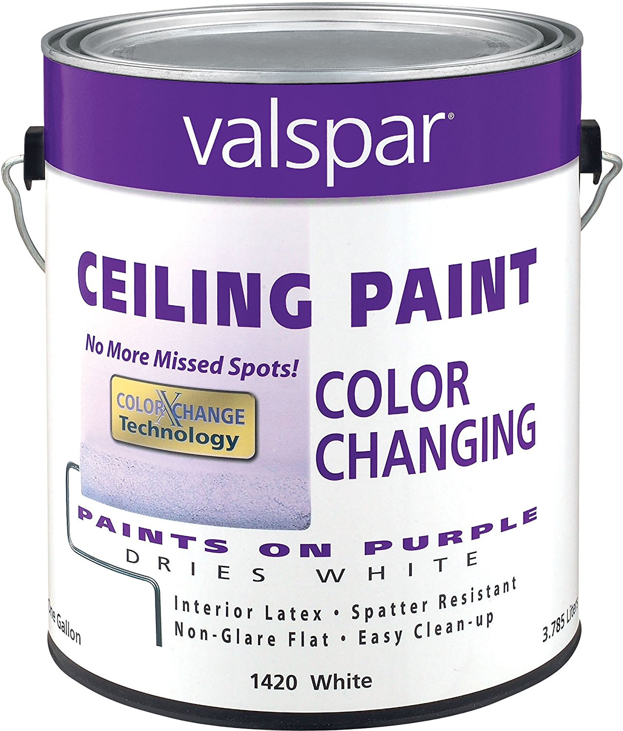 Valspar Paint Reviews | Valspar Metallic Spray Paint | Valspar Paint