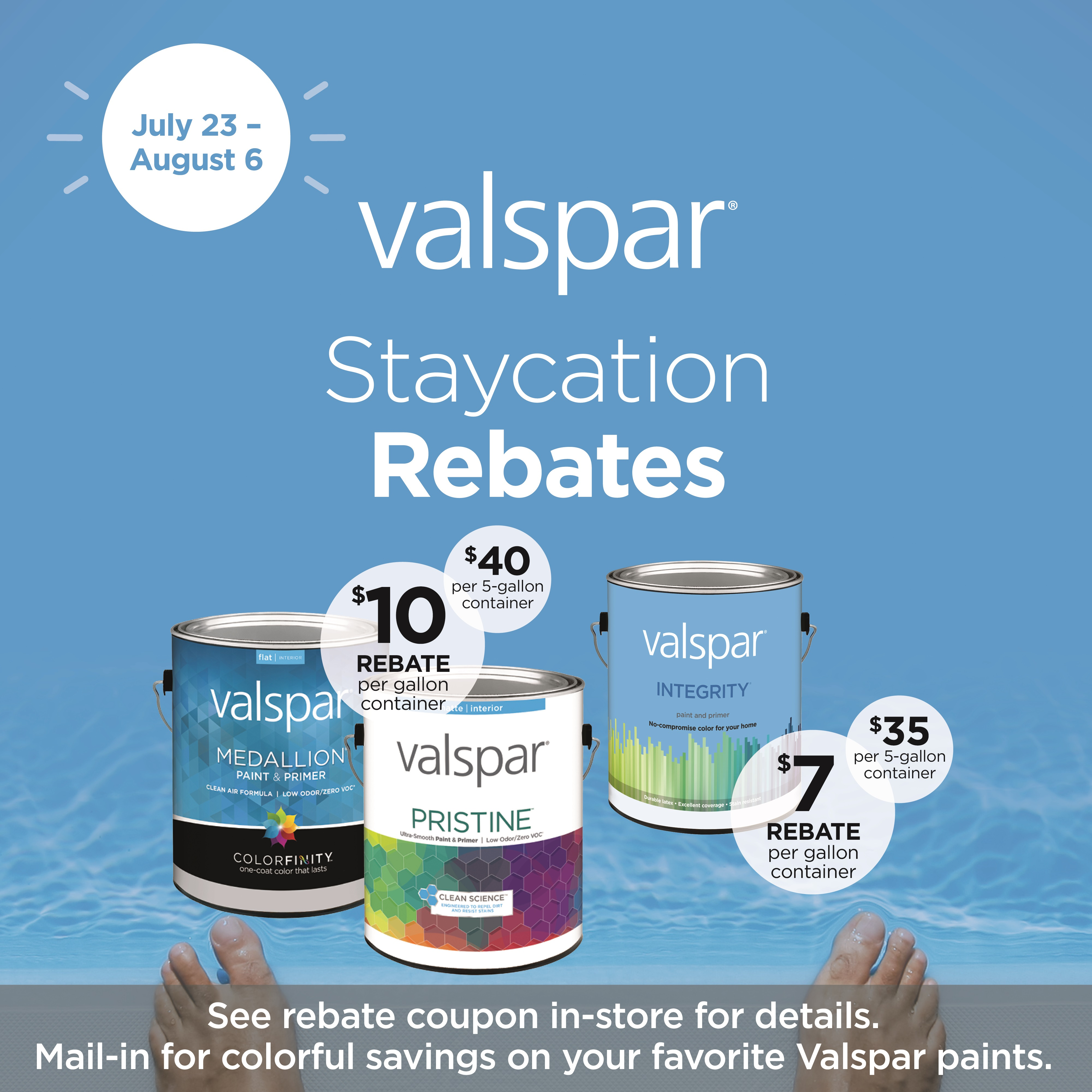 Valspar Paint | Where to Buy Valspar Paint | Valspar Signature Paint