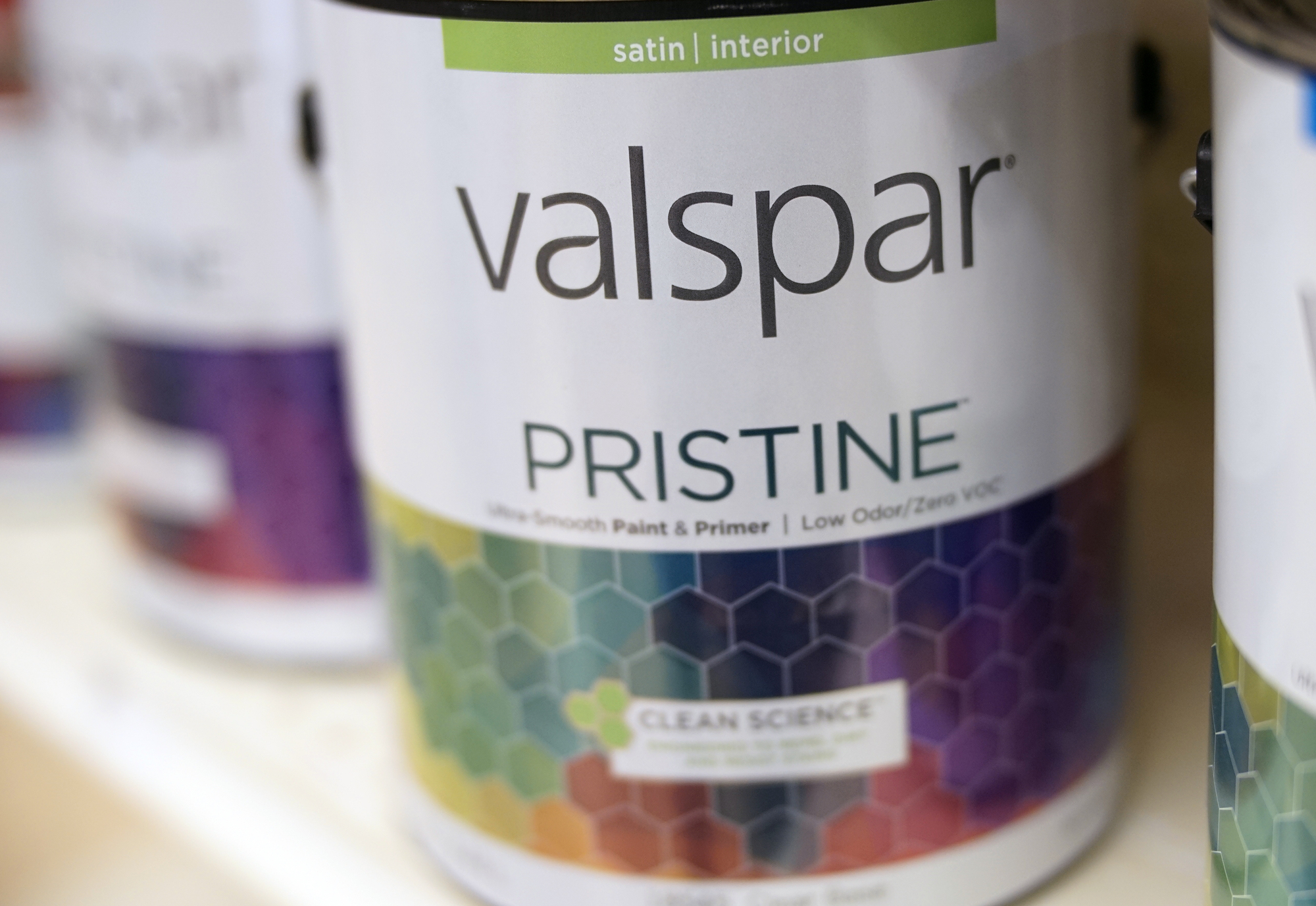 Valspar Spray Paint Review | Valspar Paint | Valspar Metallic Spray Paint