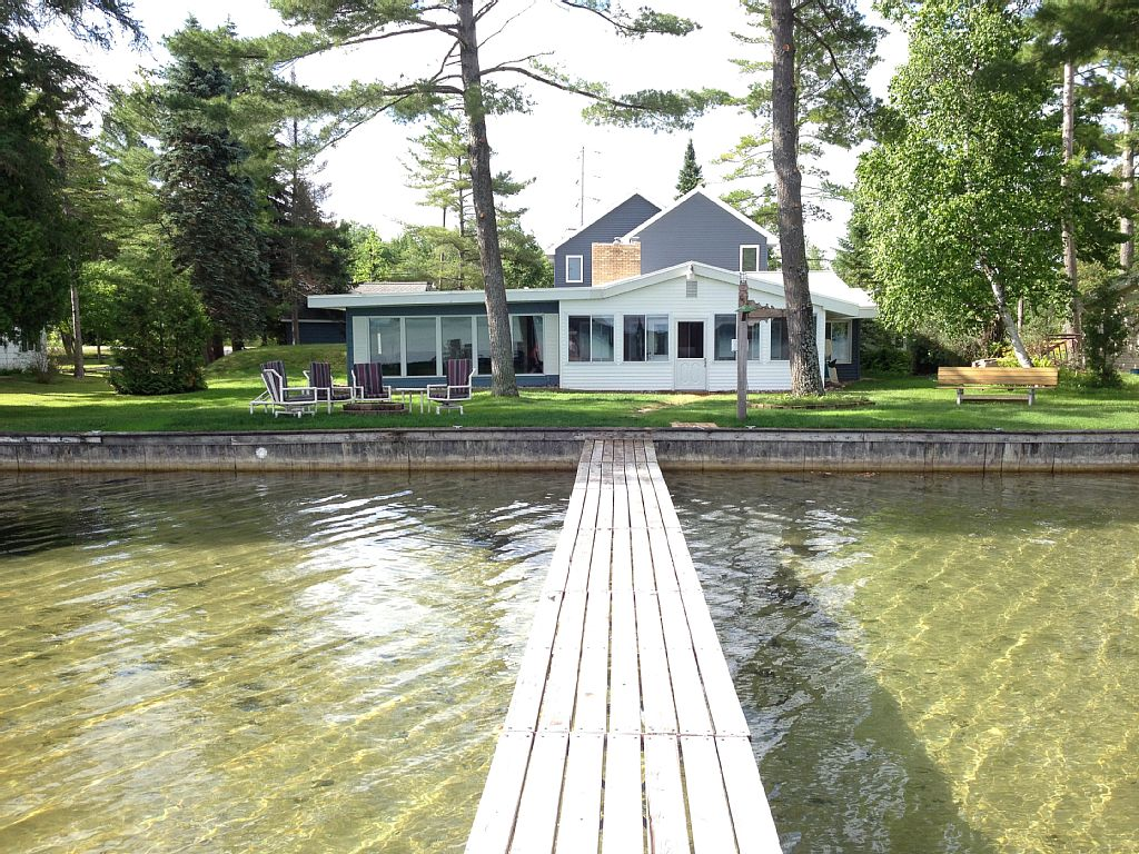 Vrbo Traverse City Mi | Michigan Cabin Rental | Northern Michigan Cabin Rentals