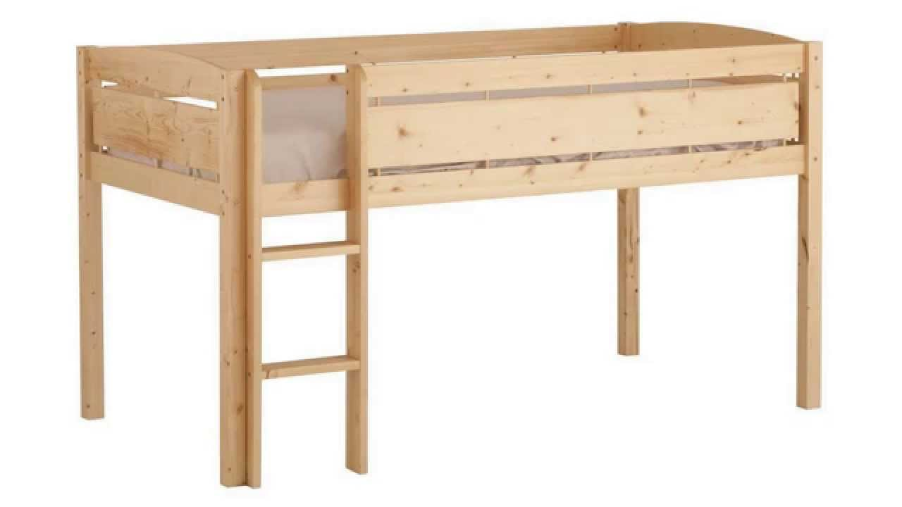 Winsome Canwood Loft Bed | Interesting Bunk Beds at Toys R Us